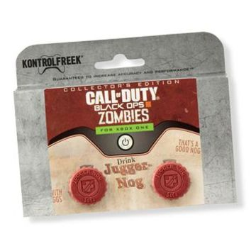 KontrolFreek: Call of Duty: Black Ops III Zombies Jugger-Nog Collector's Edition for Xbox One | GameStop