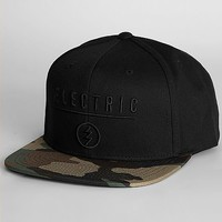 Electric New Corp Hat