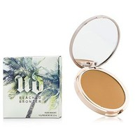 Urban Decay Beached Bronzer - Bronzed (Matte Medium Dark) Make Up