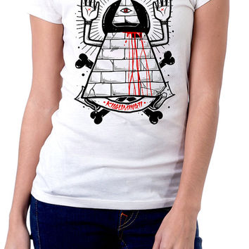 Graphic tees | Womens Graphic Tee| Hipster Graphic Tee | Tumblr shirts | killumaniti