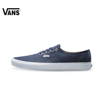 Original Vans Men's Skateboarding Shoes Vans Sports Shoes Sneakers