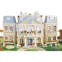 Calico Critters Cloverleaf Manor