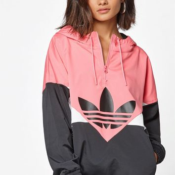 adidas CLRDO Windbreaker Jacket at PacSun.com