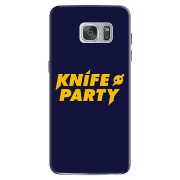 knife party electro house Samsung Galaxy S7