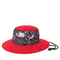The Hundreds Choices Boonie Hat - Mens Backpack - Red - One