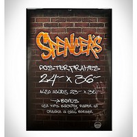 Poster Frame - Spencer's