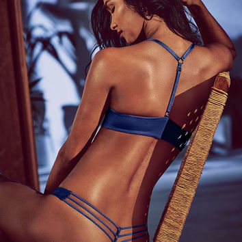Strappy V-string Panty - Very Sexy - Victoria's Secret