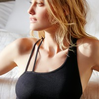 Free People Live Forever Bra
