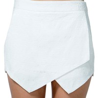 Bailey Envelope Shorts