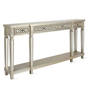 Anderson Console Table | Console Tables | Occasional Tables | Living Room | Furniture | Z Gallerie