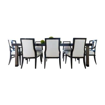 Pre-owned Baker Furniture Dining Set