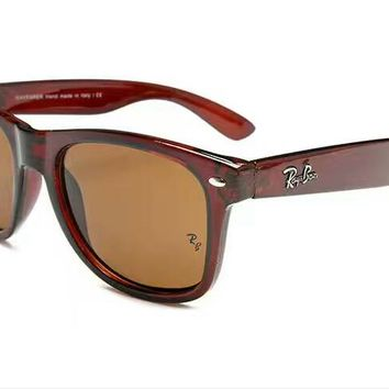 """Ray-Ban """"WAYFARER"""" Sunglasses - Special Offer SALE (With Thanksgiving&Christmas Gift Box)"""