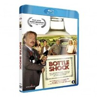Bottle Shock (Blu-Ray)