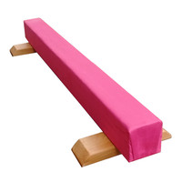 4ft Gymnastic beam