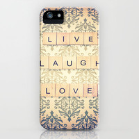Live Laugh Love iPhone Case by SSC Photography | Society6