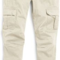 Sperry Top-Sider Jessica Washed Cargo Pant Khaki, Size   Women's