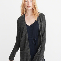 Womens Classic Cardigan | Womens Tops | Abercrombie.com