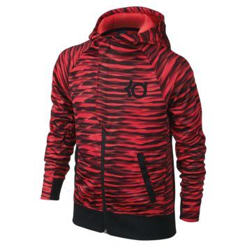 Nike KD Klutch Elite Boys' Basketball Hoodie
