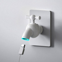 Charging Tap – USB Charger by Qi Weijia » Yanko Design