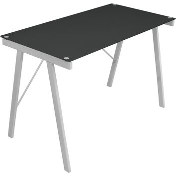 Exponent Office Desk, Black