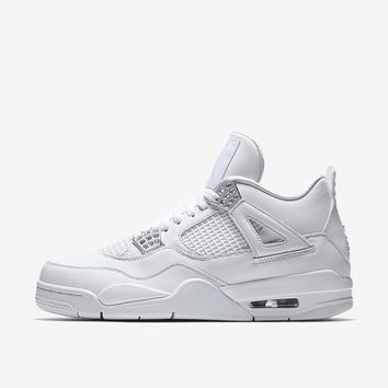 Air Jordan Retro 4 IV 'Pure Money'