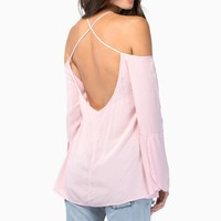 Women's Fashion Spaghetti Strap Plus Size Sexy Chiffon Tops [6049500673]