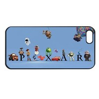 Nemo and Friends iphone 5 case