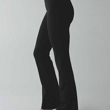 Groove Pant III (Regular) *Full-On Luon