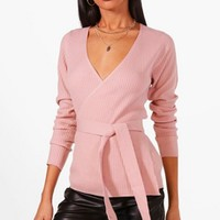 Women's Knit Clothing | Shop Sweaters & Cardigans | boohoo Knitwear
