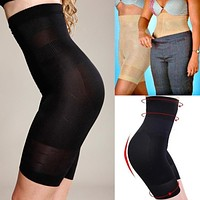 Women Body Shaper Sexy Slimming Shapewear Underwear Fat Burning Slim Shape Bodysuit Shaper Plus Size