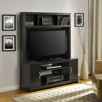 Altra Woodland Entertainment Center