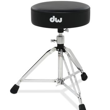 DW DWCP5100 Series Drum Throne - Round Seat