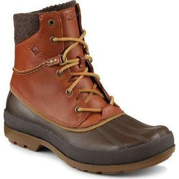 CREYUG7 Sperry Top-Sider Men's Cold Bay Winter Boot