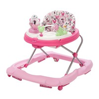 Disney Mickey Mouse & Friends Minnie Mouse Music & Lights Walker by Safety 1st (Floral Minnie)