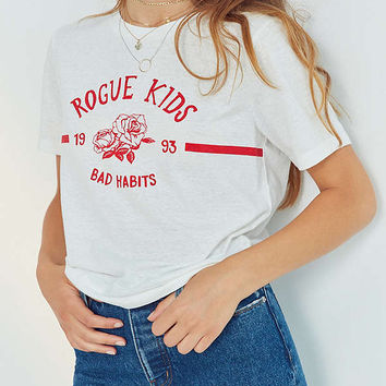 Rogue Kids Tee | Urban Outfitters