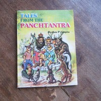 Indian Folk Stories: Tales From The Panchatantra (Panchtantra) by Brahm P. Gupta/Indian Folk Tales; Pitambar Series on Indian Culture