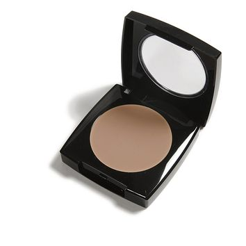 Danyel Cream Compact Foundation - Deep Bronze - 1 Oz.