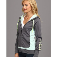 Fox Achieve Zip Hoody