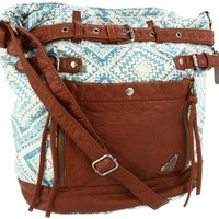 Roxy Back Bay Cross Body