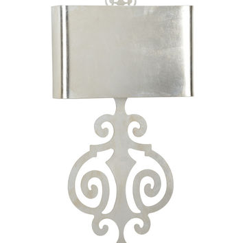 Lucia Sconce | Silver