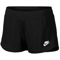 Nike Three-D Reversible Mesh Shorts - Women's