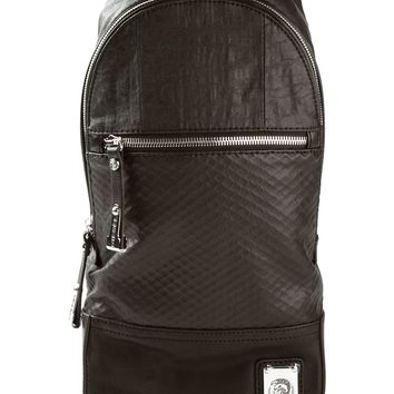 Diesel 'The Brave One' backpack