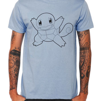 Pokemon Squirtle T-Shirt | Hot Topic