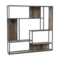 Sawyer Square Wall Shelf