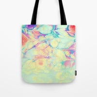 fresh paint Tote Bag by sylviacookphotography