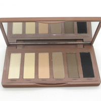 Sale on New arrival Naked, 6 color Eye Shadow makeup Palette