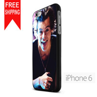Funny Face Harry Styles TMN iPhone 6 Case