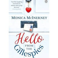 Hello from the Gillespies By (author) Monica McInerney