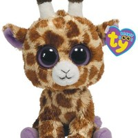 Ty Beanie Boos - Safari the Giraffe 6""