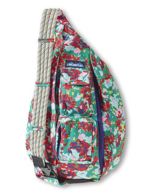 Kavu 174 Rope Bag New 2014 Colors From Gowiththeflow Com